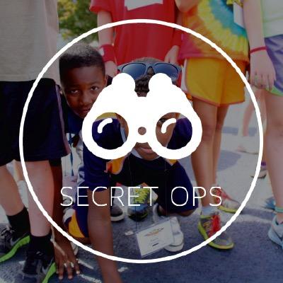 Secret Ops